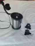 Exprimidor eléctrico