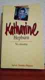 Libro Katherine Hepburn