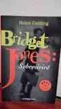 Libro Bridget Jones