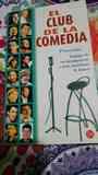 Libro Comedia