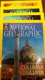 REVISTAS NATIONAL GEOGRAPHY