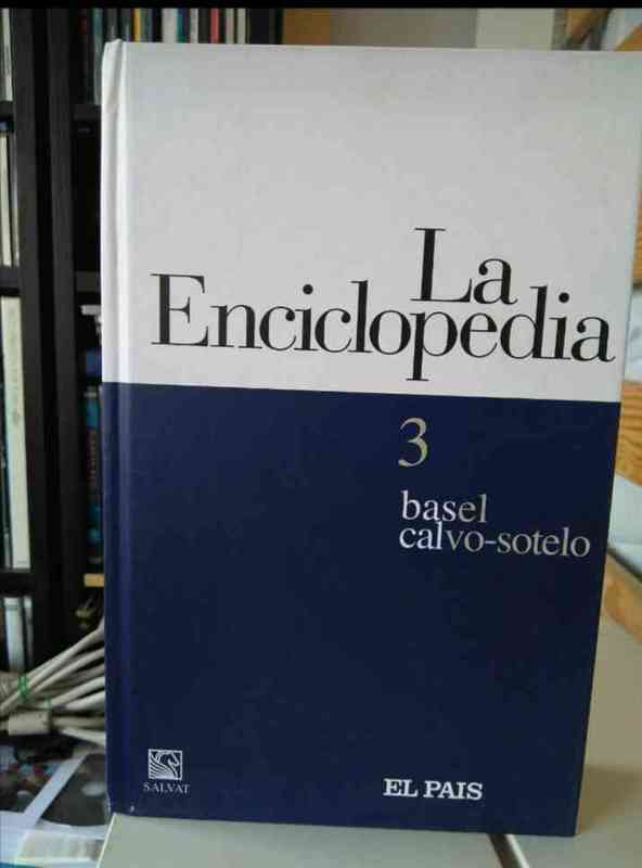 Regalo regalo enciclopedia de el pais madrid madrid - Regalo muebles en madrid ...