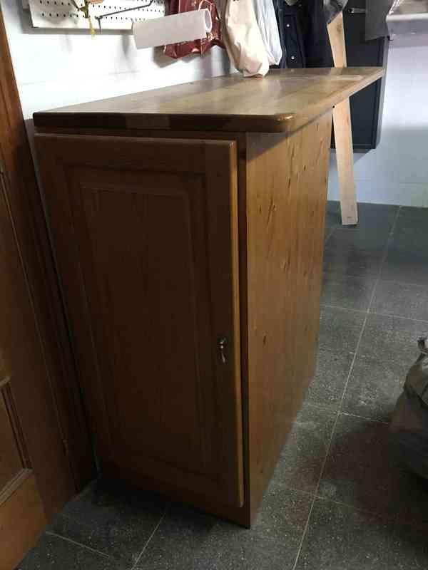 Regalo mueble de pino barcelona catalu a espa a - Regalo muebles en madrid ...