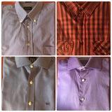 Camisas de caballero o chico (4)