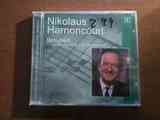 Regalo CD. ORIGINAL - Nikolaus Hernoncourt - Schubert.