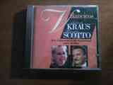 Regalo. CD. Alfredo Kraus. (CDs- Reservados a CODERO)