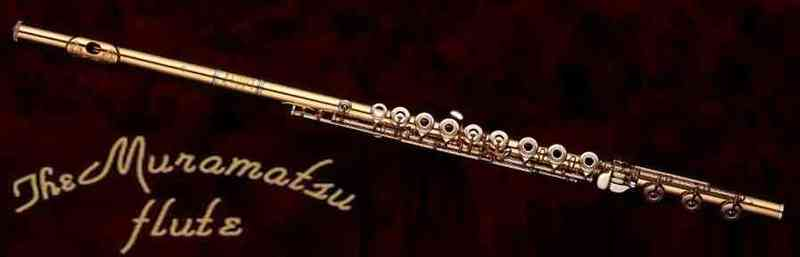 Busco Flauta travesera y Trompeta