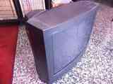 Televisor antiguo. Funciona perfecto