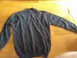 Camiseta manga larga. Hombre M 1