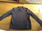 Camiseta manga larga. HOMBRE XL 2