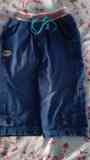 Pantalón vaquero 18 meses