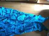 Vestido largo M 3
