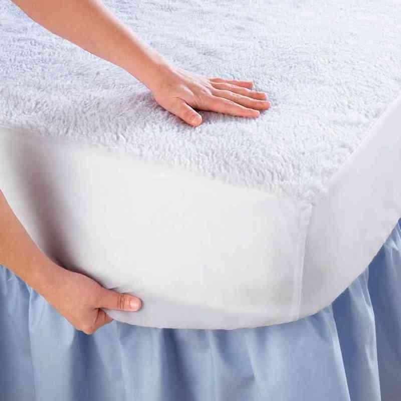 Protector (no funda) de colchón (180x120 cm) (a paloma 53)