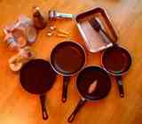 Útiles de cocina