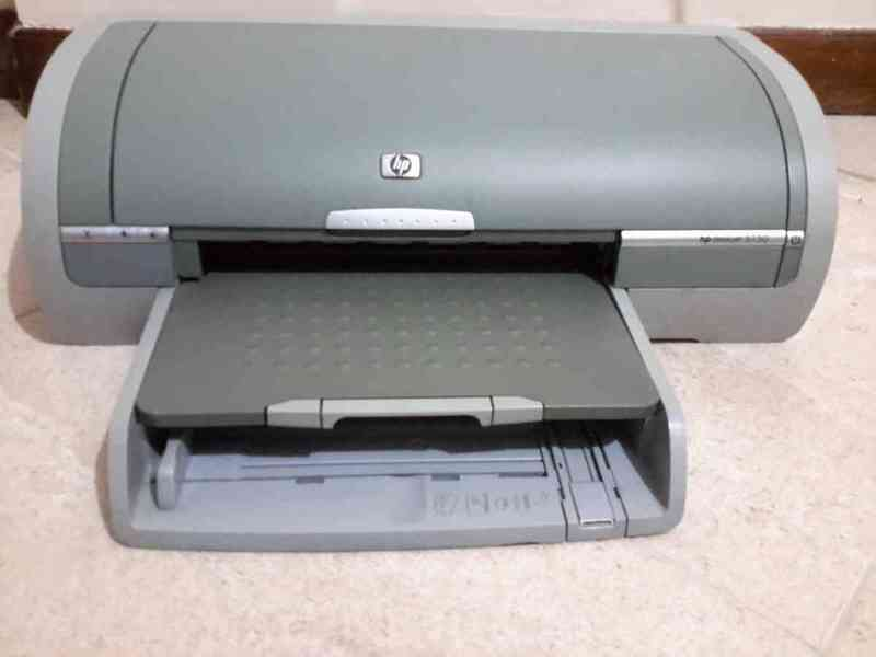 Impresora HP 5150