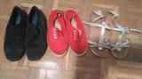 Lote 39. Zapatos nº 36 y 37