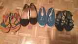 Lote 40. Zapatos nº 36 y 37