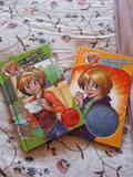 Libros y puzzle