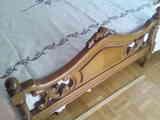 Dos cabeceros madera