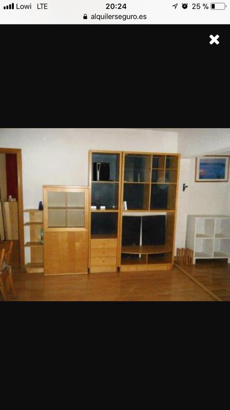 Nolotiro muebles obtenga ideas dise o de muebles para su for Regalo muebles valencia