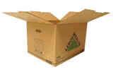 Cajas de cartón PLUS 120 LITROS (x3)