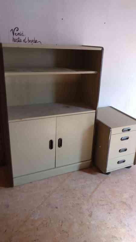 Regalo lote 3 muebles oficina madrid madrid espa a for Muebles oficina madrid