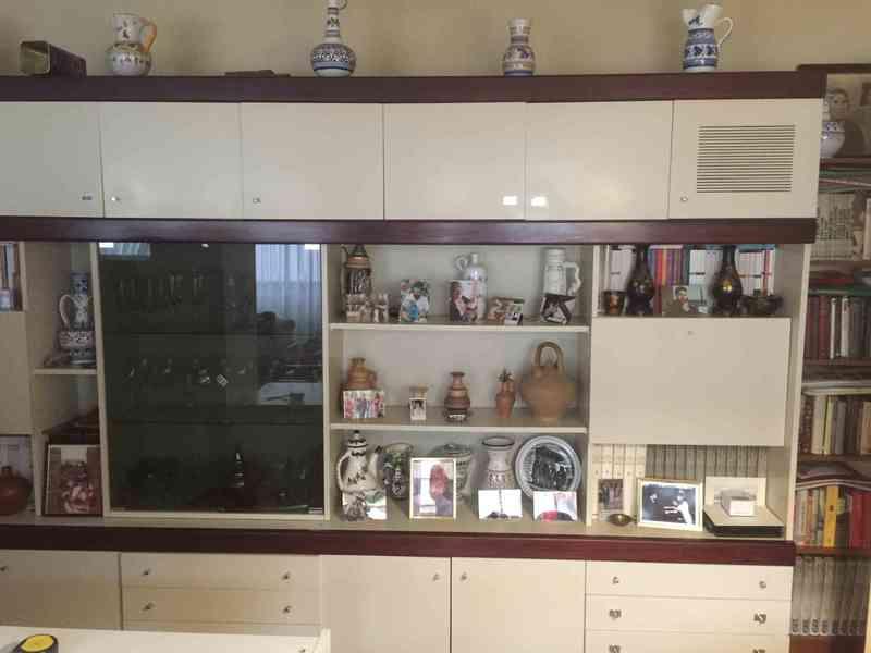 Regalo regalo mueble salon medidas 318 largo 204 alto for Retirada muebles madrid