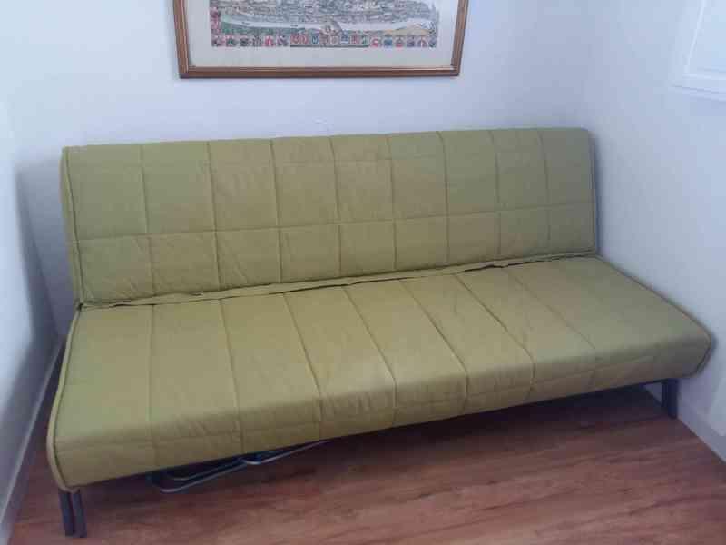 Regalo sof cama en perfecto estado madrid madrid espa a - Sofa cama en madrid ...