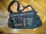 bolso vaquero de chica (entregado Rocío)