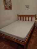 Regalo cama y colchón de 140