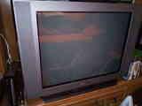 TV Sony con mando
