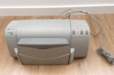 Regalo impresora HP
