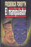 Libro. El Manipulador. (Reservado a Jorge1980)