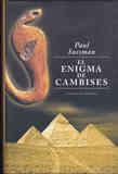 Libro. El Enigma de Cambises  (Reservado a Jorge1980)