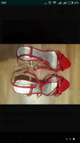 Regalo zapatos de mujer