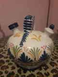 Botijo de ceramica