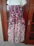 Vestido de verano Xl ...1