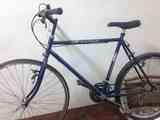 Bici para reparar