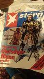 Revista Alemán - edad de piedra