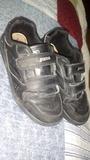 Zapatillas negras Joma 32