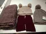 Accesorios ropa invierno