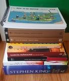 7 libros