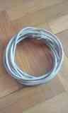 Cable de red de 3 metros categoría 5 (Feliz@)