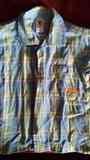 Camisa manga corta 86 cm
