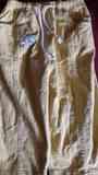 Pantalón de pana talla 24 meses