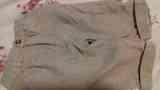 Pantalón de pana talla 3_6 meses