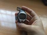 Reloj de pulsera con pulsómetro