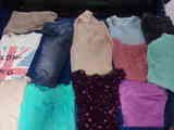 Ropa mujer M