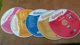 CDS INGLES