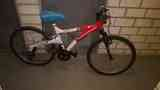 Regalo bicicleta de montaña.